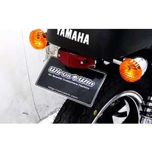 WirusWin Fender Eliminator Kit