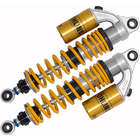 OHLINS Hintere Suspension Legende / Zwilling