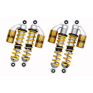OHLINS Задний амортизатор OHLINS для HONDA MONKEY