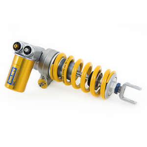 OHLINS Rear Suspension TTX-GP