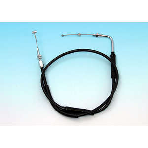 NitroHeads Exclusive Accelerator Wire 30cm Long for Φ7/8-inches Throttle Holder