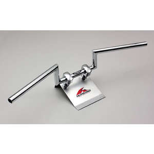 HURRICANE 100 Robot Type 2 Handlebar Set