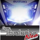 EVOLUTION HID套件 ★★H.I.D.本體+配線組★★  Webike摩托百貨