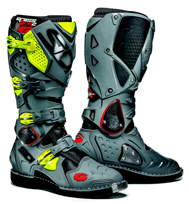 SIDI Cross Fire 2 Boots