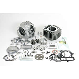 SP TAKEGAWA (Special Parts TAKEGAWA) Super testa (+ R) Kit di conversione
