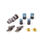 SP TAKEGAWA (Special Parts TAKEGAWA) Power Up Camshaft Kit (S x 25) (for Super Head115cc)