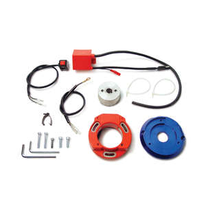 SP TAKEGAWA (Special Parts TAKEGAWA) NEW CDI Magnet Kit (Inner Rotor)