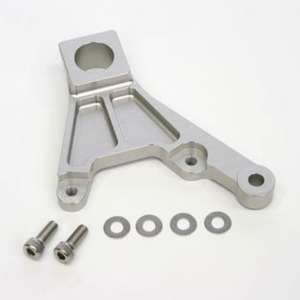 ACTIVE Rear Caliper Support (BREMBO 2P & Standard Rotor dia.)