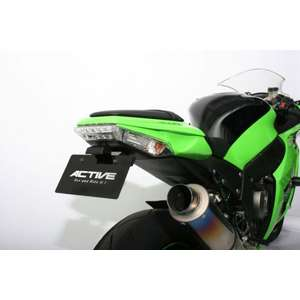 ACTIVE Kit Fender Eliminator