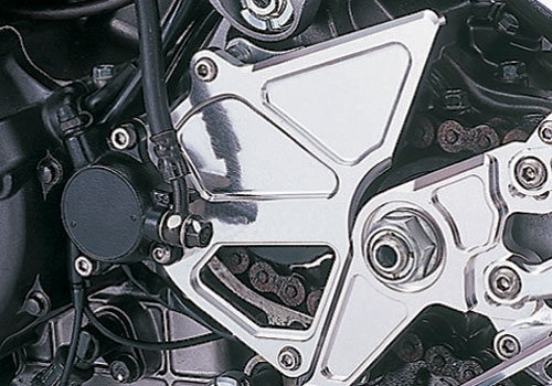 Front Sprocket Cover