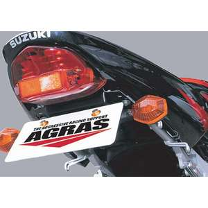 AGRAS Rear Fender Eliminator Kit