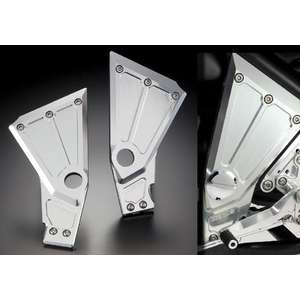 AGRAS Swing Arm Panel