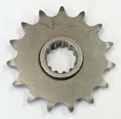Front Sprocket (Steel)