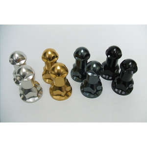 antlion Rear Suspension Mount Nut