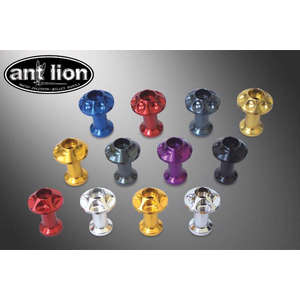 antlion Loading Hook/L Type