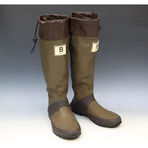 EASYRIDERS Boots for Bird Watching