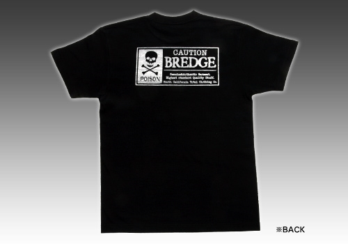 【BREDGE】Lay Off T恤 - 「Webike-摩托百貨」