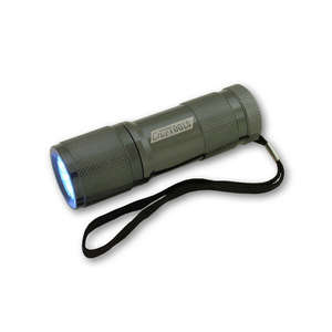 EASYRIDERS CRUZ 工具套件【Super Bright 9-LED Flashlight 手電筒】