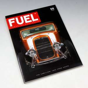 EASYRIDERS Fuel Magazine Vol.6