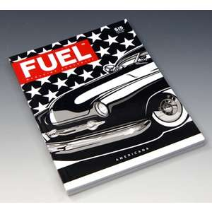 EASYRIDERS Fuel Magazine Vol.8
