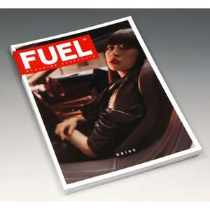EASYRIDERS Fuel Magazine Vol.9