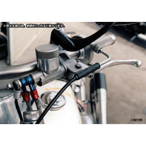 EASYRIDERS HOT-DOCK Lockheed Φ 1 Master Cylinder