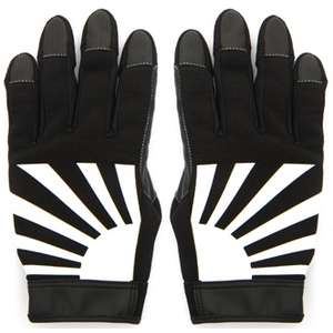 EASYRIDERS ER Mechanic Gloves [RISING SUN]