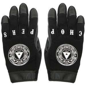 EASYRIDERS ER Mechanic Gloves [3rd EYE]