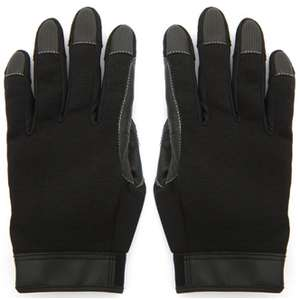 EASYRIDERS ER Mechanic Gloves [BLANCO]