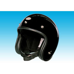 EASYRIDERS 70s Small Helmet Black