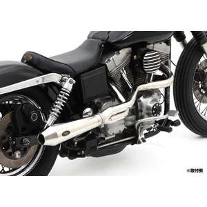 EASYRIDERS BOSSLEY Reventon Header Exhaust