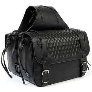 EASYRIDERS Saddlebag W-2 Diagonal