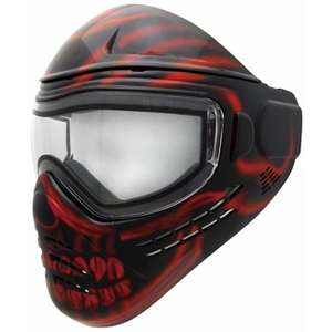 EASYRIDERS TACTICAL Mask Diss Series