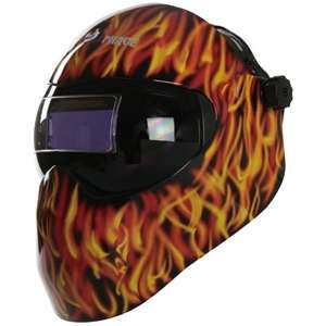 EASYRIDERS EFP Mask Gen Y Series