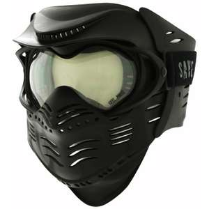 EASYRIDERS TACTICAL Mask LL Series