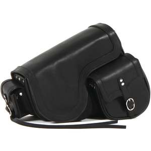 EASYRIDERS SPORTSTER Saddlebag with Pocket