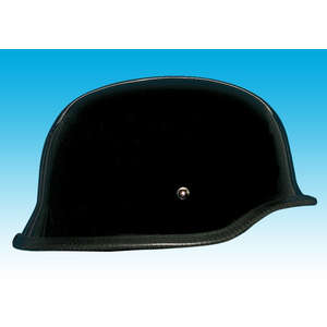 EASYRIDERS GERMAN 2 Helmet Black/without sticker