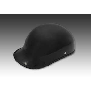 EASYRIDERS Helmet Gangster Black/without Sticker