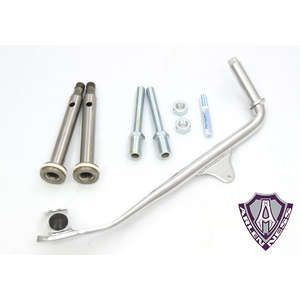 EASYRIDERS [ARLEN NESS] Complete Front/Rear Lowering Kit