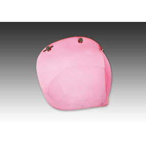 EASYRIDERS Bubble Shield Pink