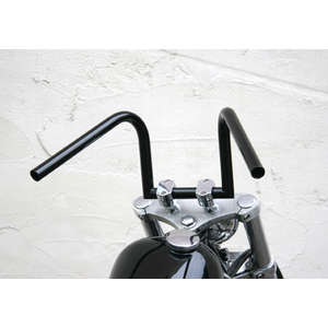 EASYRIDERS Rabbit Handle Black with Dents