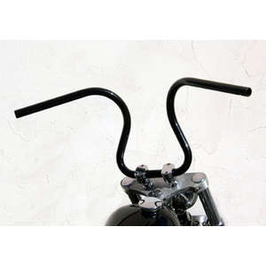 EASYRIDERS Loose Bar Black with Dent