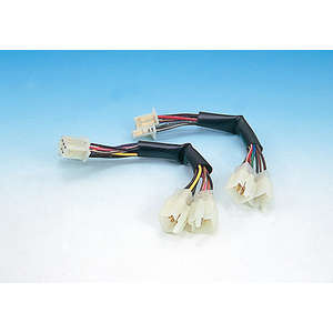 EASYRIDERS Long Wire Harness 30cm Long