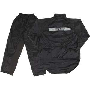 EASYRIDERS Bikers Rain Suit Old Racer