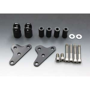 EASYRIDERS Passenger Peg Bracket Kit