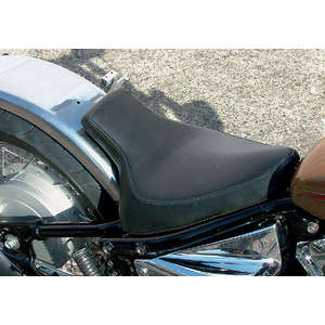 EASYRIDERS Single Seat for Flat Fender