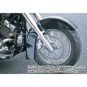 EASYRIDERS FLH Style Front Fender