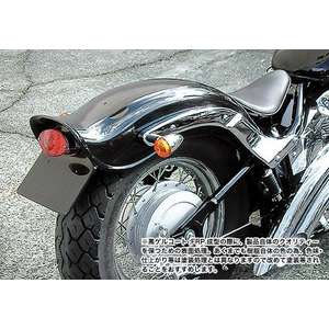 EASYRIDERS Fat Bob Rear Fender Kit