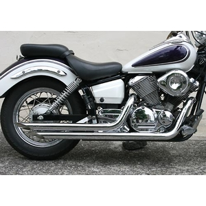 EASYRIDERS String Rush Exhaust System