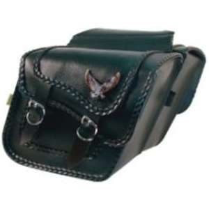 Willie&Max Saddle Bag